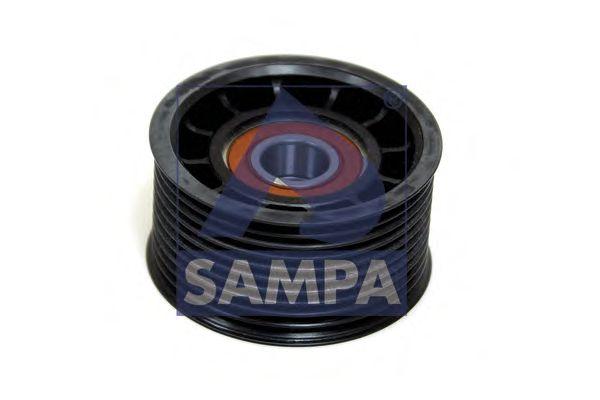 Натяжной ролик поликлинового ремня SAMPA 030.292