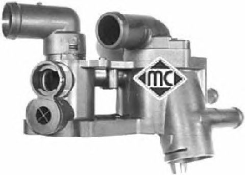 Термостат Metalcaucho 03693