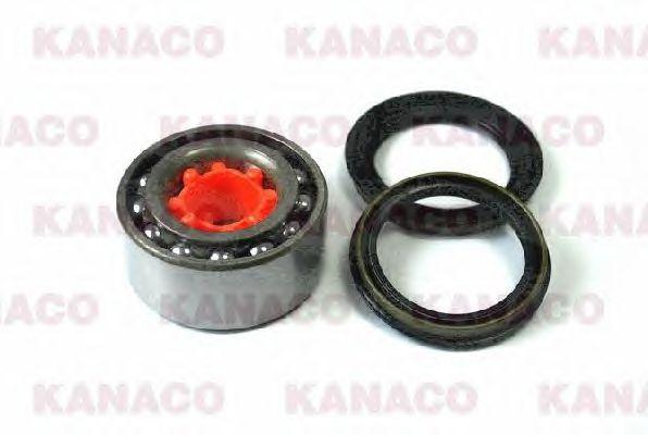 Ступичный подшипник KANACO H11018