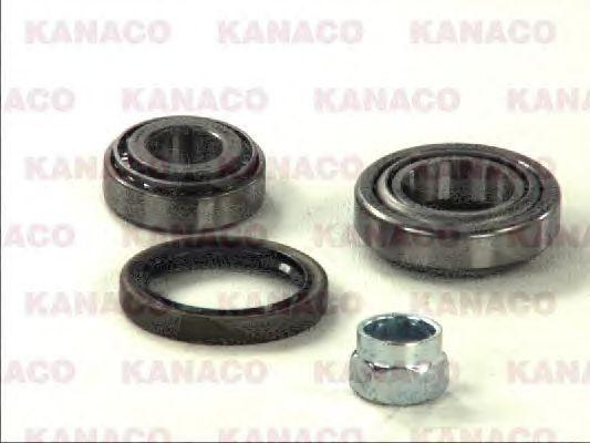 Ступичный подшипник KANACO H23039