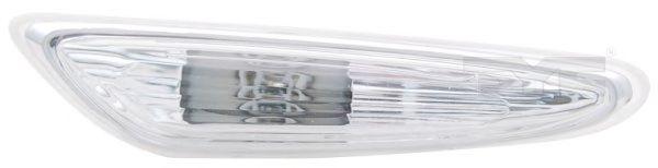 Фонарь указателя поворота TYC 18-0454-15-9
