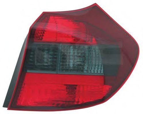 Задний фонарь TYC 11-0986-11-2