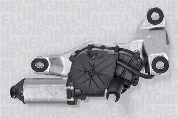 Двигатель стеклоочистителя MAGNETI MARELLI 064038001010