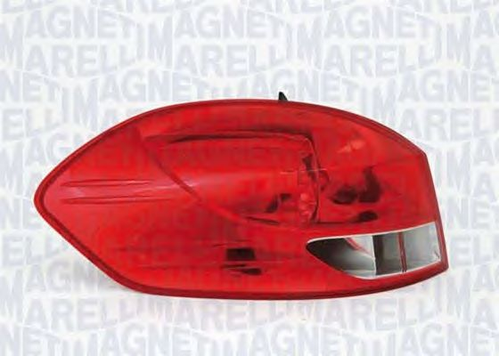 Задний фонарь MAGNETI MARELLI 712202301120