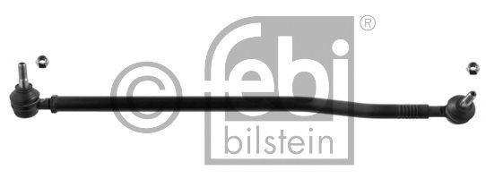Рулевая тяга FEBI BILSTEIN 02281