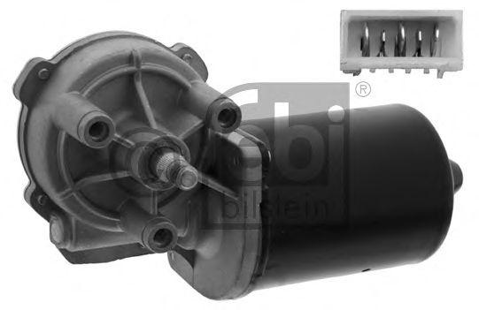 Двигатель стеклоочистителя FEBI BILSTEIN 17092