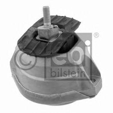 Подушка двигателя FEBI BILSTEIN 24081