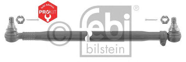 Рулевая тяга FEBI BILSTEIN 24166 PROKIT