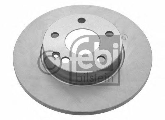 Тормозной диск FEBI BILSTEIN 28634