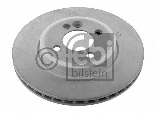Тормозной диск FEBI BILSTEIN 32074