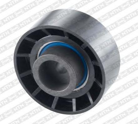 Натяжной ролик поликлинового ремня SNR GA352.70