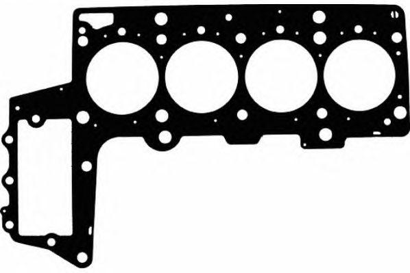 Прокладка головки блока цилиндров (ГБЦ) PAYEN BZ690