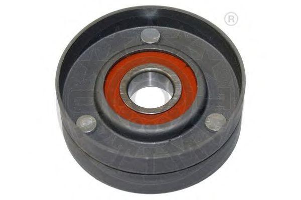 Натяжной ролик поликлинового ремня OPTIMAL 0-N1495S