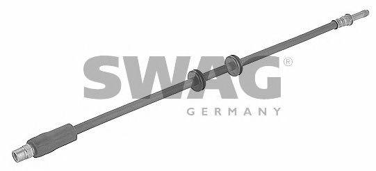 Тормозной шланг SWAG 10 91 8627