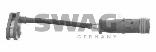 Датчик износа колодок SWAG 10 92 8139
