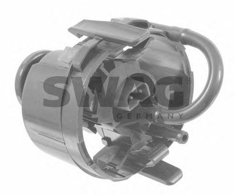 Топливный насос SWAG 20 92 1695