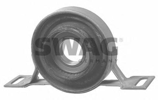 Подвесная опора карданного вала SWAG 20 92 2480