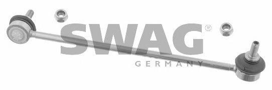 Тяга / стойка стабилизатора SWAG 20 92 6634