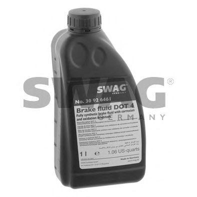 Тормозная жидкость SWAG 30 92 6461