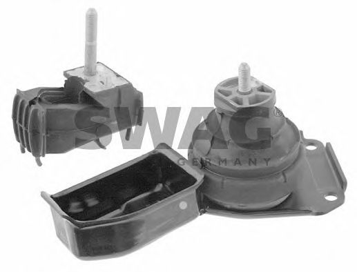 Подушка двигателя SWAG 32 92 3056