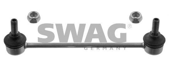 Тяга / стойка стабилизатора SWAG 55 79 0016