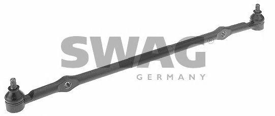 Рулевая тяга SWAG 84 72 0001