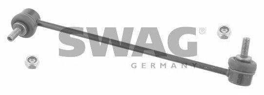 Тяга / стойка стабилизатора SWAG 85 92 4963
