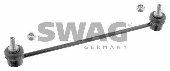Тяга / стойка стабилизатора SWAG 85 93 1570