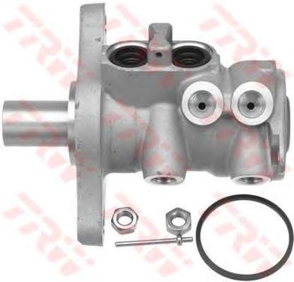 Главный тормозной цилиндр TRW PMK586