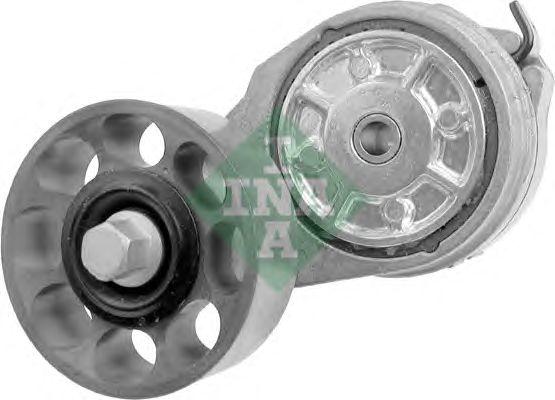 Натяжитель поликлинового ремня INA 534 0117 20