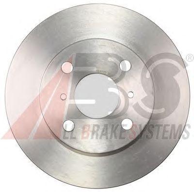 Тормозной диск A.B.S. 15960
