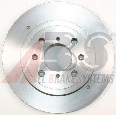 Тормозной диск A.B.S. 17540