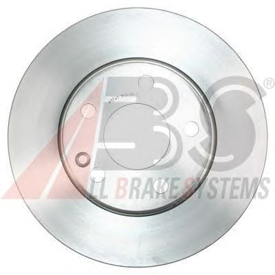 Тормозной диск A.B.S. 17646