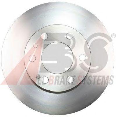 Тормозной диск A.B.S. 17848