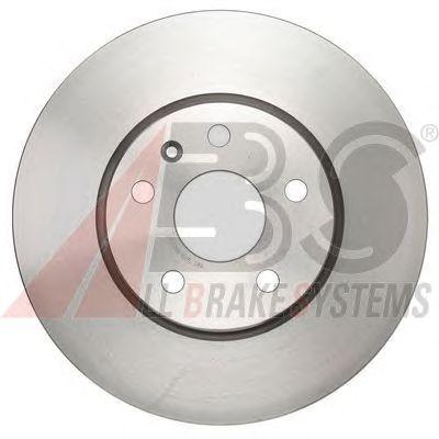 Тормозной диск A.B.S. 17989