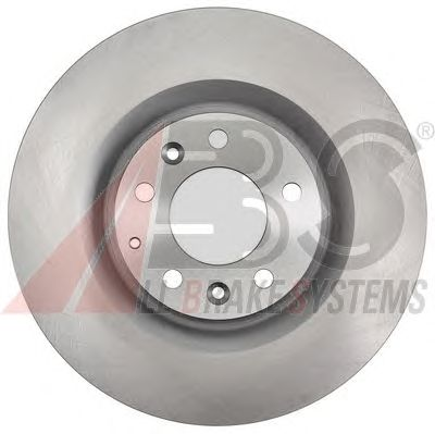 Тормозной диск A.B.S. 18029