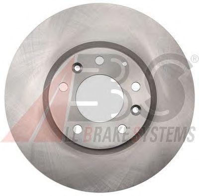 Тормозной диск A.B.S. 18030