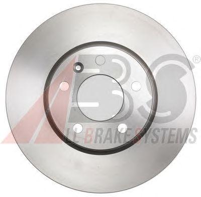 Тормозной диск A.B.S. 18032