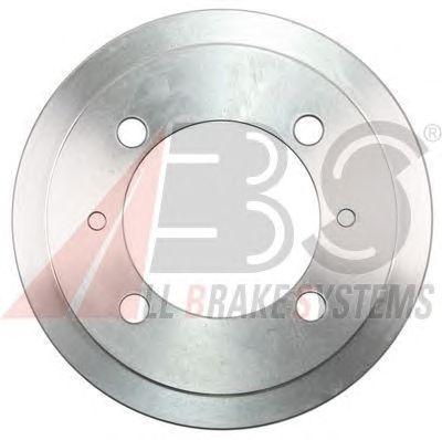 Тормозной барабан A.B.S. 2615-S