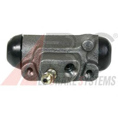 Колесный тормозной цилиндр A.B.S. 72912