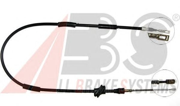 Трос ручника A.B.S. K10148