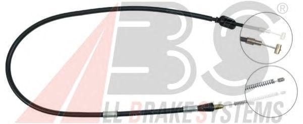 Трос ручника A.B.S. K15908
