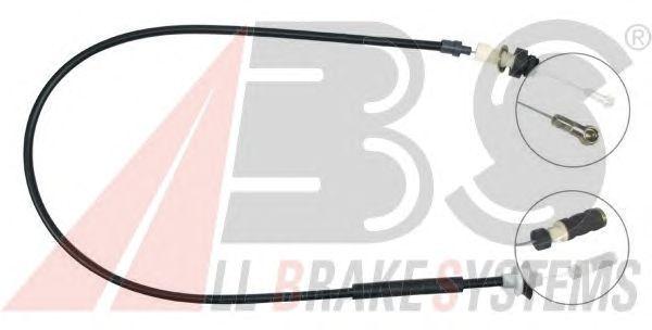 Тросик газа A.B.S. K36280