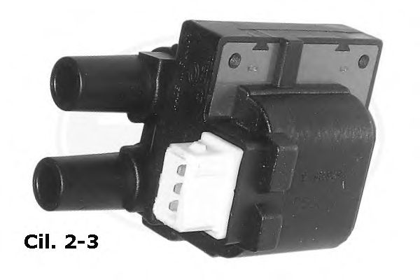 Катушка зажигания ERA 880021