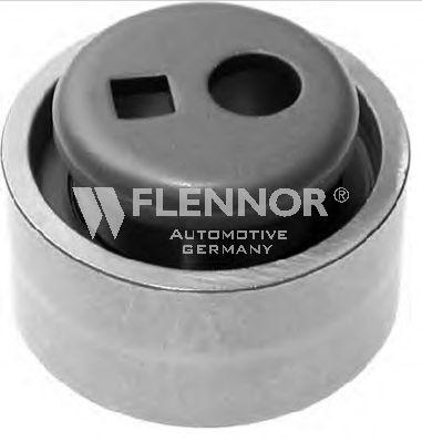 Натяжной ролик ремня ГРМ FLENNOR FS02019