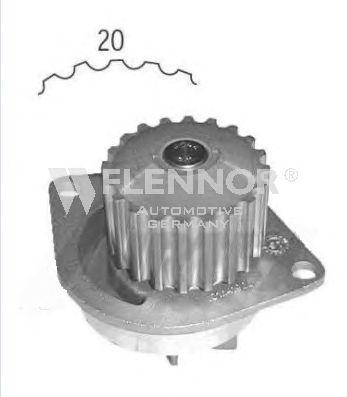 Помпа FLENNOR FWP70021