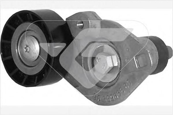 Натяжной ролик поликлинового ремня HUTCHINSON T1033