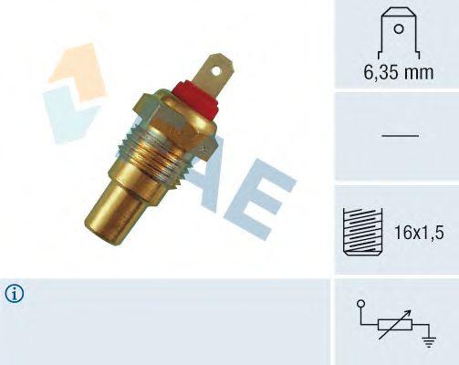 Датчик температуры охлаждающей  жидкости FAE 31330