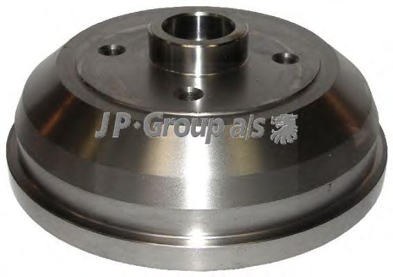 Тормозной барабан JP GROUP 1263500300