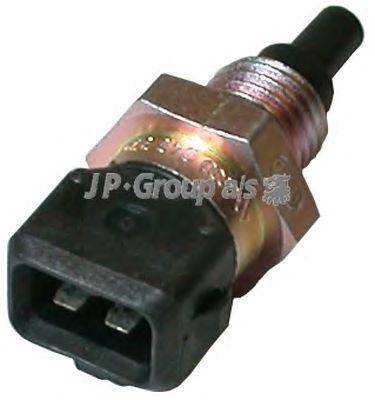 Датчик температуры охлаждающей  жидкости JP GROUP 1193100200